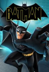 Affiche Prenez garde à Batman