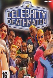 Affiche Celebrity Deathmatch