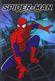 Affiche Spider-Man, les nouvelles aventures