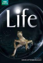 Affiche Life, l'aventure de la vie