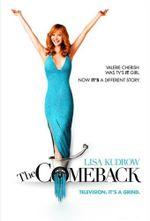 Affiche The Comeback