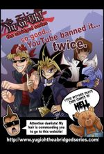 Affiche Yu-Gi-Oh!: The Abridged Series