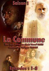 Affiche La Commune