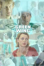 Affiche Green Wing