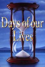 Affiche Des Jours et des Vies
