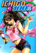 Affiche Ichigo 100%