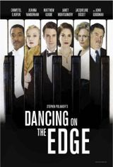 Affiche Dancing on the Edge