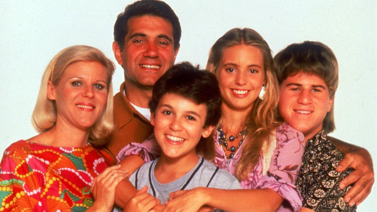 Les ann es coup de c ur s rie 1988 senscritique - Serie les annees coup de coeur ...