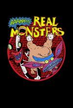 Affiche Drôles de Monstres