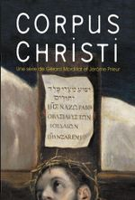 Affiche Corpus christi