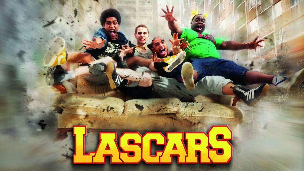 lascars serie canal