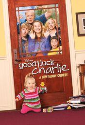Affiche Bonne Chance Charlie