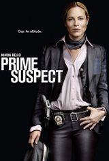 Affiche Prime Suspect (US)