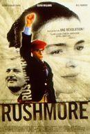 Affiche Rushmore