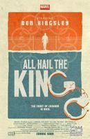 Affiche Longue vie au Roi