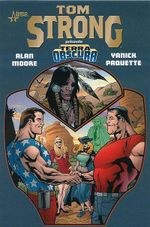 Couverture Intégrale Terra Obscura - Tome Strong, tome 5