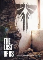 Affiche The Last of Us