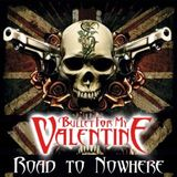 Pochette Road to Nowhere (EP)