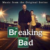 Pochette Breaking Bad (OST)