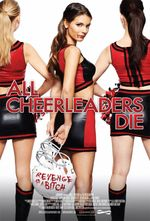 Affiche All Cheerleaders Die
