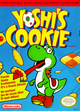Jaquette Yoshi's Cookie