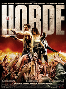 Affiche La Horde