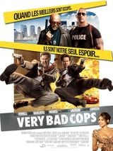 Affiche Very Bad Cops