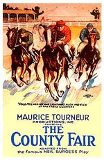 Affiche The Country Fair