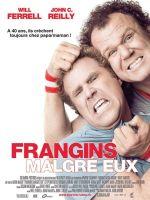 Affiche Frangins malgré eux