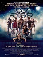 Affiche Rock Forever