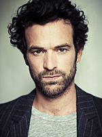 Photo Romain Duris
