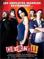 Affiche Clerks II