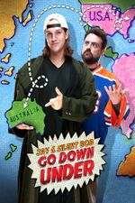 Affiche Jay and Silent Bob Go Down Under