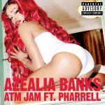 Pochette ATM Jam (Single)
