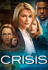 Affiche Crisis