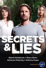Affiche Secrets & Lies