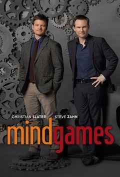 Affiche Mind Games