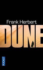 Couverture Dune - Le Cycle de Dune, tome 1