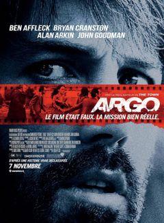 Affiche Argo