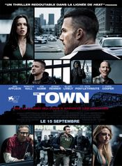 Affiche The Town