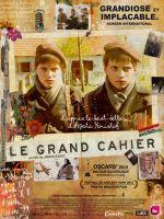 Affiche Le Grand Cahier