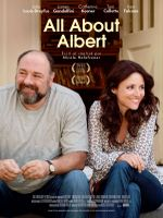 Affiche All About Albert
