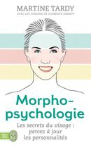 Couverture Morphopsychologie