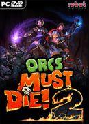 Jaquette Orcs Must Die ! 2