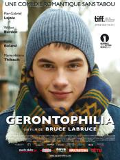 Affiche Gerontophilia