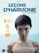 Affiche Leçons d'harmonie