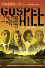 Affiche Gospel Hill