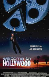 Affiche Welcome to Hollywood