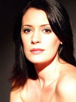Photo Paget Brewster