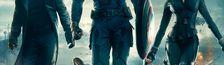 Affiche Captain America : Le Soldat de l'hiver